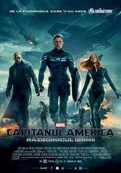 Capitan America:First Avenger