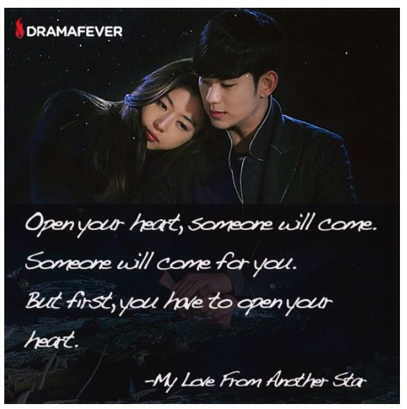 1000+ Images About Kdrama Quotes On Pinterest