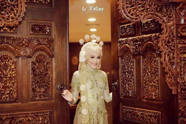 Le Motion Photo: Bella & Khairul Wedding (Pernikahan adat Jawa & Palembang)
