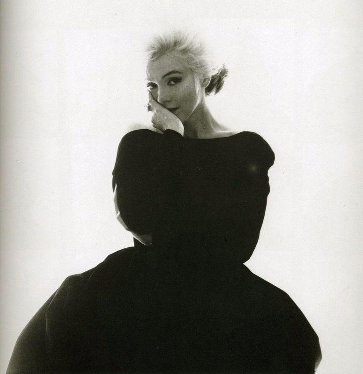 Мэрилин Монро, 1962 год - история в фотографиях