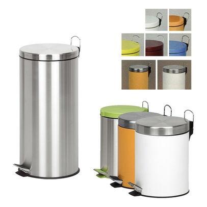 Trash Can-Dustbin-Waste Bin-Garbage Bin - contemporary - cleaning supplies - other metro - Triangle Homeware Enterprise Co.,Ltd.
