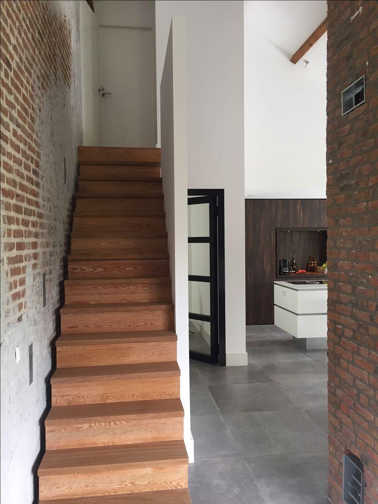 Interieurontwerp woonhuis te Beek en Donk door SVDK interieurarchitecte(n)