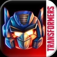 Angry Birds and Transformers collide in this action-packed, 3D shoot 'em up adventure! The EggSpark has transformed the eggs into crazed robots who are destroying Piggy Island, but who can stop them?! Autobirds, ROLL OUT! Download: http://appvn.com/ios/tai-game-iphone/angry-birds-transformers/30052