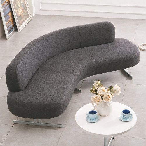 office couch. foshan furniture 3 seater wooden sofa colors option microfiber cheap office couch