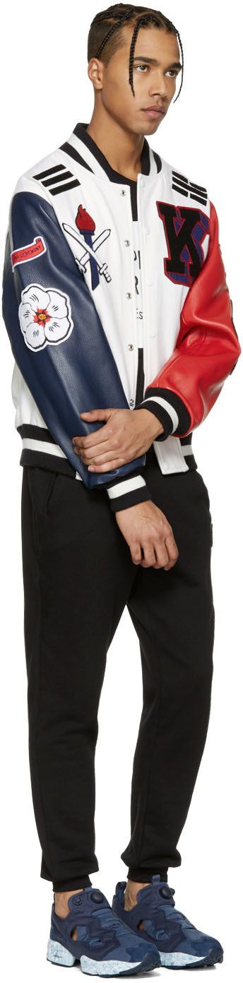 1000 Ideas About Varsity Jackets On Pinterest Jackets