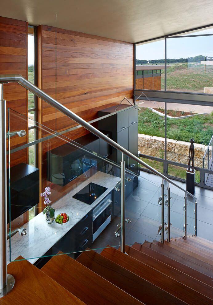 Glass House by Jim Gewinner