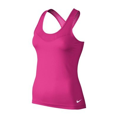 #Nike pro hypercool canotta rosa Donna  ad Euro 34.00 in #Canotte #Fitness