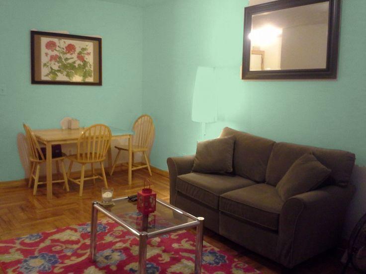 Glidden Paint - Virtual Room Painter And Paint Color Visualizer | Glidden.com--Graceful Green