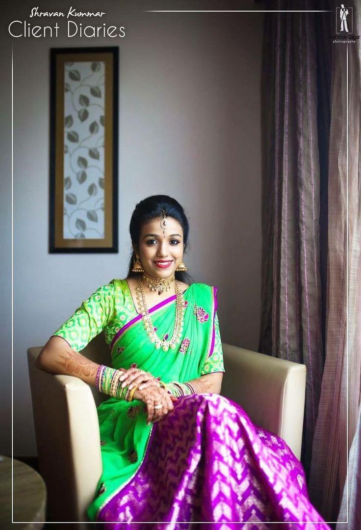 Half sarees in bangalore dating