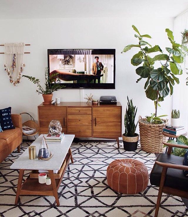 53 Inspirational Living Room Decor Ideas: 25+ Best Ideas About Teak Table On Pinterest