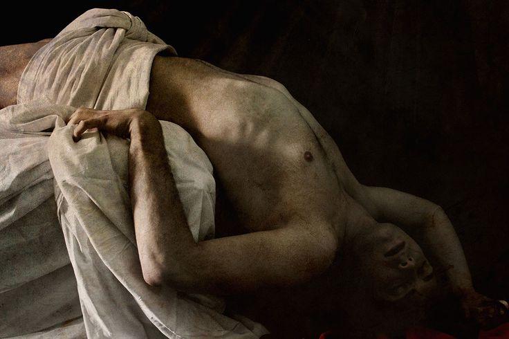 *ROMEO & JULIET*  Un racconto fotografico di Ottavio Marino