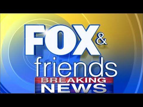 FOX & FRIENDS 6/1/17 #3   Fox & Friends FOX NEWS June 1 2017   720p HD