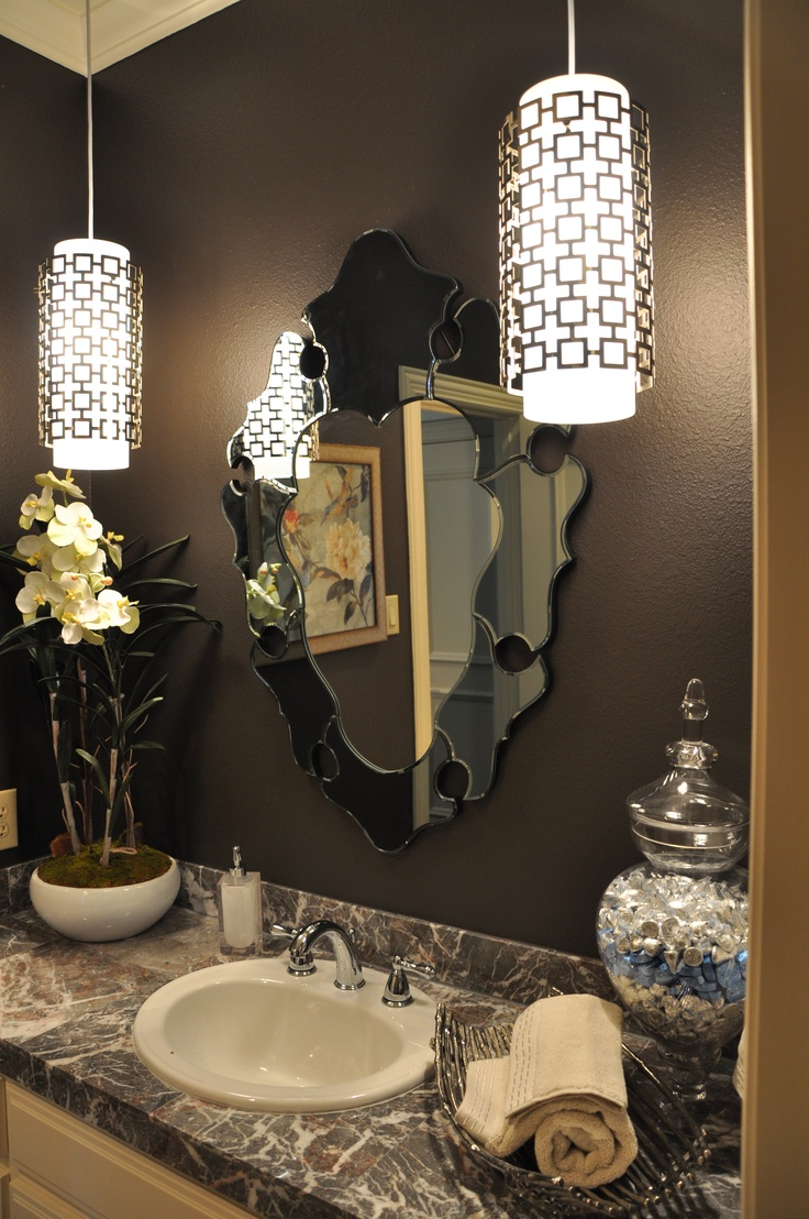 1000 images about mood board bathroom on pinterest for Dramatic bathroom designs