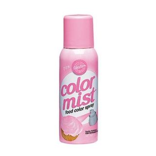 WILTON PINK COLOUR MIST