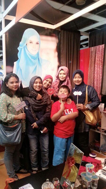 Hijabista KL Shopping