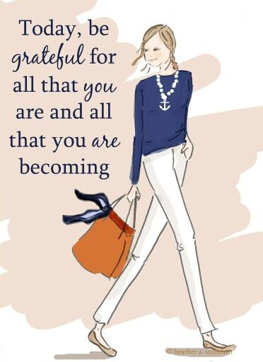 Image result for waYS TO practice gratitude quotes with artwork