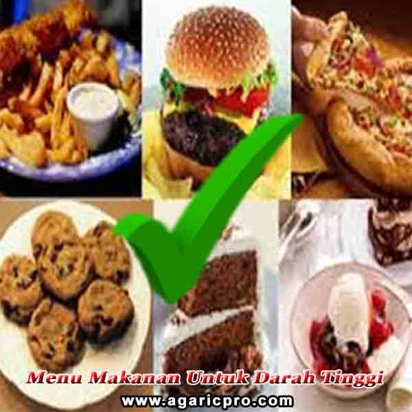Menu Makanan Untuk Darah Tinggi: http://www.agaricpro.com/menu-makanan-untuk-darah-tinggi/