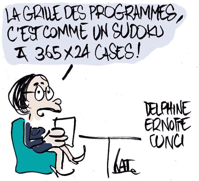J'étais hier mercredi 7 au siège de France Télévisions pour la présentation par Delphine Ernotte (et Laurent Delahousse) de la restitution sous forme de Livre Blanc des rencontresorganisées …