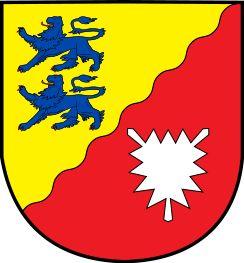 District of Rendsburg-Eckernförde (rural), Land: Schleswig-Holstein, Germany #RendsburgEckernförde #Rendsburg #Germany (L16888)
