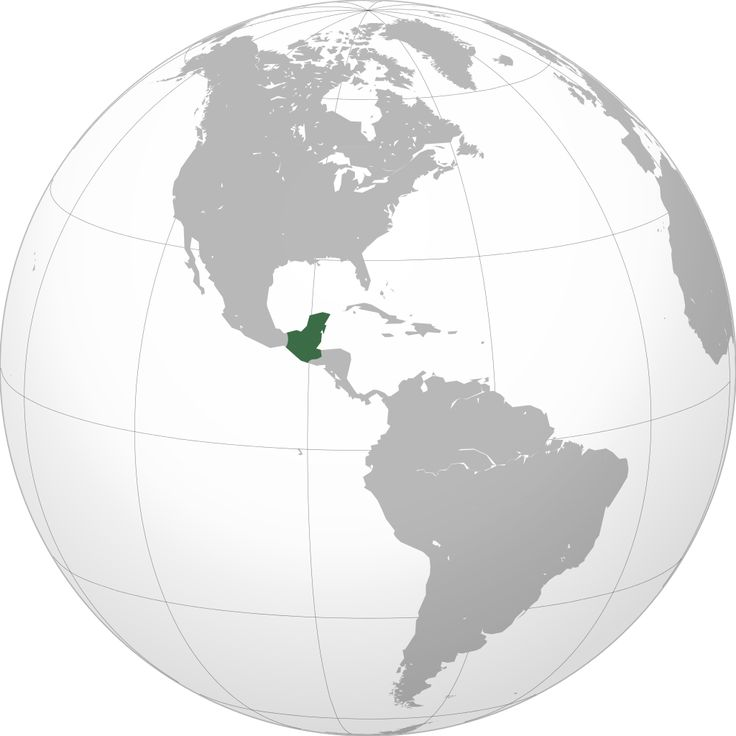 Maya civilization (orthographic projection)