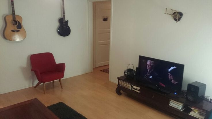 Cleaned appartement #day29of365