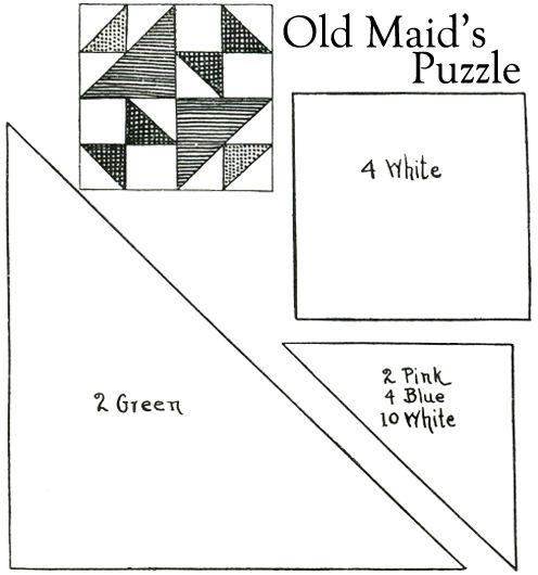 135 best PATCHWORK - SZABLONY images on Pinterest Patterns - pattern block template