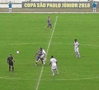 Blog Esportivo do Suíço:  Bahia e Botafogo-PB empatam e definição do Grupo fica para a última rodada