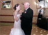 Father and Daughter Stun Wedding Guests with an Awesome Surprise - Too Cool!