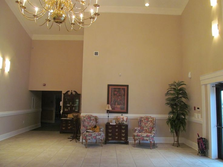 church foyer decorating ideas project reveal church foyer makeover