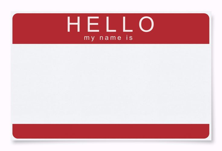 Name Change Announcement Email Examples and Tips