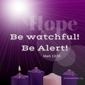 214 best images about Advent 11.27.16 on Pinterest ... Symbols Of Watchfulness