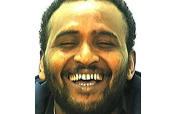 Omar Mohamed Moalin is Wanted on a Canada-Wide Warrant for First Degree Murder and Failing to Stop After Accident Causing Death