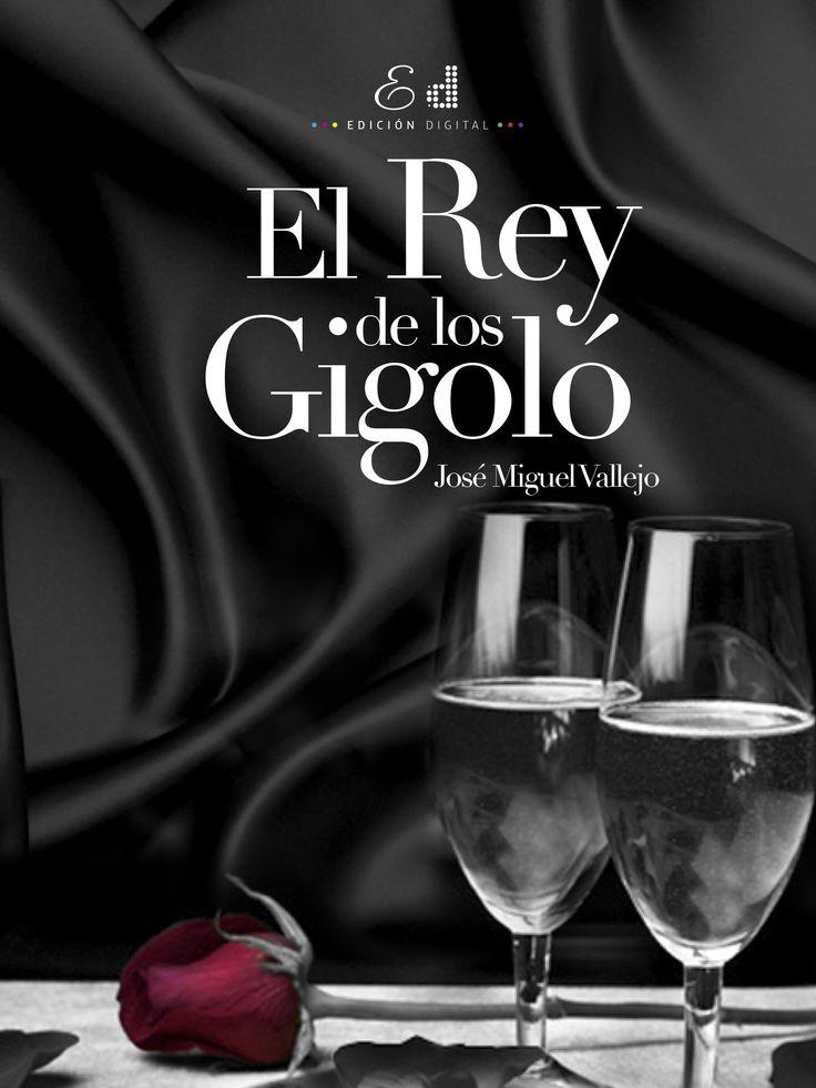 El Rey de los Gigoló es una historia sorpresiva y muy sensual. Gira alrededor de las vicisitudes de un joven de ascendencia cubano-española que, intempestivamente, descubre que posee un atractivo irresistible ante el sexo femenino. Decidido a convertirse en el mejor de los gigoló de la alocada Nueva York de los años noventa, su historia salpica de risas al lector y le entrega, finalmente, el abrazo siempre bienvenido del amor verdadero. www.ediciondigital.cl