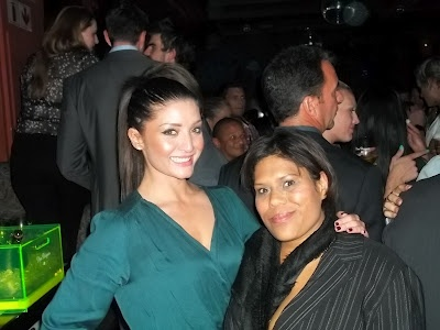 With Jeannie D