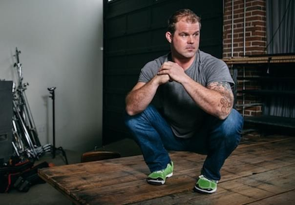 Building an Injury-Free Body with Mobility Expert Kelly Starrett | Greatist