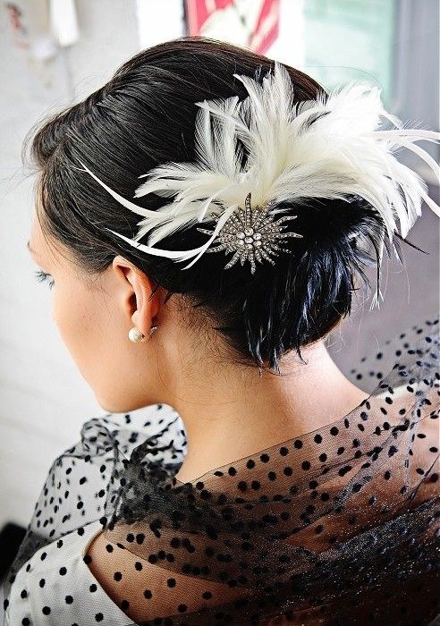 Web Collections short black Hairstyles