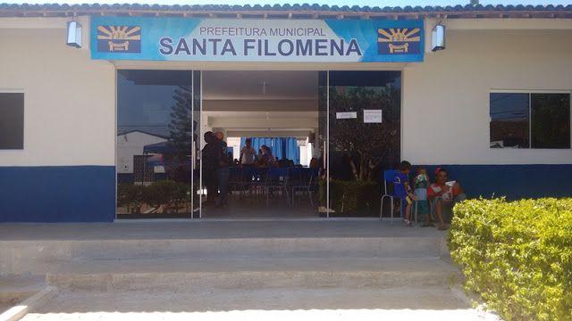 Santa Filomena Atual: 29 de setembro, Aniversário de Santa Filomena - Ha...