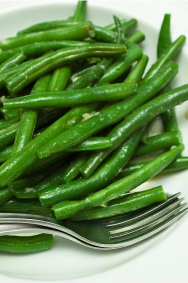 Make your own homemade Outback Steakhouse Green Beans with this copycat recipe.