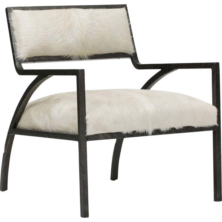 Cohen Cowhide Chair