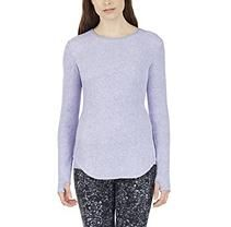 CUDDL DUDS THERMAL TOP BLU XL