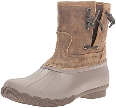 Sperry Top-Sider Peal Duck Boots on sale for less than $75!
