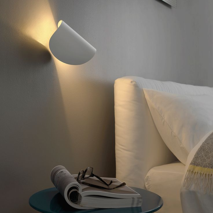 Illuminazione Lampade da Parete #Io #fontanaarte