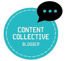 Augustus 2011 - September 2014 regelmatige blogger voor Content Collective