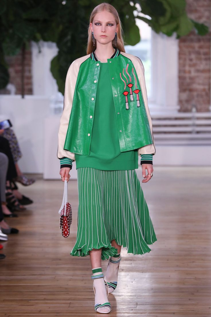 Valentino Spring/Summer 2018 Resort Collection
