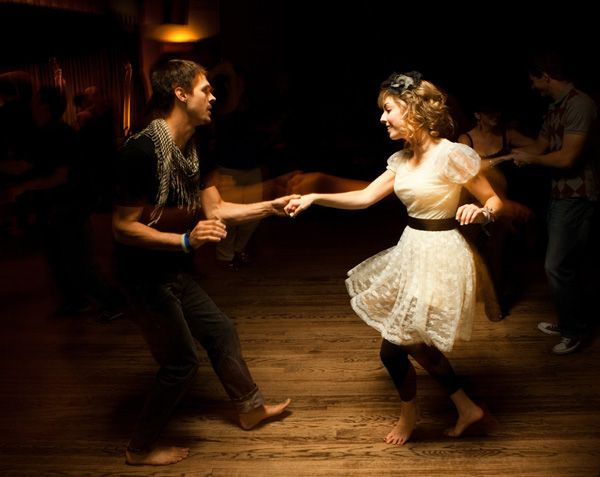 Places to dance in Dallas!! Whether you're in the mood for western or salsa, here's where you can get moving.