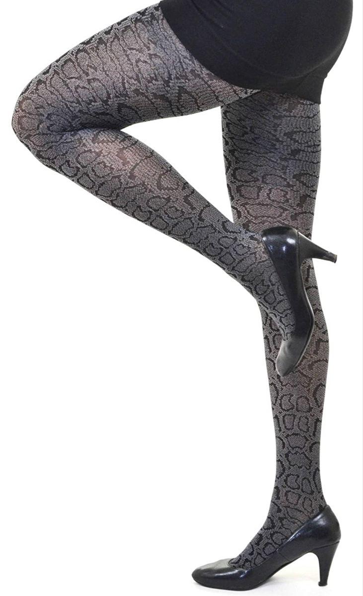 Hue Python Control Top Tights In 2021 Tights Fashion Tights Fashion