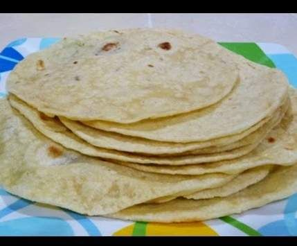 Recipe Gluten and dairy free tortillas by Emmakn20 - Recipe of category Baking - savoury