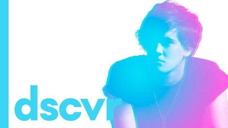 Freddie Dickson - News (Live) - DSCVR ONES TO WATCH 2015