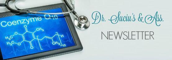 Dr.Suciu & Ass. Newsletter