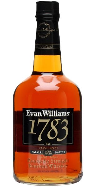 Image result for evan williams 1783